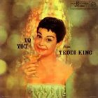 TEDDI KING To You From Teddi King album cover