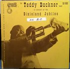 TEDDY BUCKNER In Concert at the Dixieland Jubilee album cover