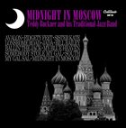 TEDDY BUCKNER Midnight in Moscow album cover