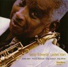 TEDDY EDWARDS Ladies Man album cover