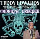 TEDDY EDWARDS Midnight Creeper album cover