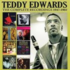 TEDDY EDWARDS The Complete Recordings 1947-1962 album cover