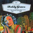 TEDDY GRACE 1937-1940 album cover