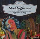 TEDDY GRACE 1937-1940 album cover