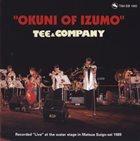 TEE & COMPANY Okuni Of Izumo album cover