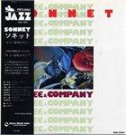 TEE & COMPANY Sonnet album cover