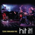 TEEMU VIINIKAINEN Hit it! album cover