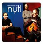 TEEMU VIINIKAINEN Nyt! album cover