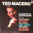TEO MACERO Acoustical Suspension album cover