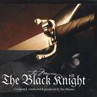TEO MACERO Black Knight album cover