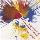 TEO MACERO Impressions of Thelonious Monk album cover