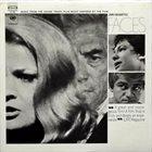 TEO MACERO John Cassavetes' Faces album cover