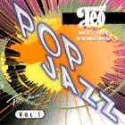 TEO MACERO Pop Jazz album cover