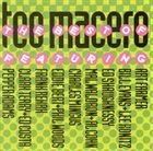 TEO MACERO The Best Of Teo Macero album cover