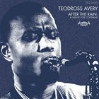 TEODROSS AVERY After The Rain : A Night For Coltrane album cover