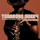 TEODROSS AVERY Teodross Avery & The 5th Power ‎: New Day, New Groove album cover