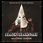TERENCE BLANCHARD BlacKkKlansman (Original Motion Picture Soundtrack) album cover
