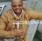 TERENCE BLANCHARD Bounce album cover