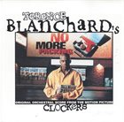 TERENCE BLANCHARD Clockers (Original Orchestral Score From The Motion Picture) album cover