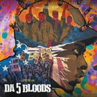 TERENCE BLANCHARD Da 5 Bloods album cover