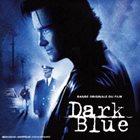 TERENCE BLANCHARD Dark Blue album cover