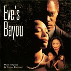 TERENCE BLANCHARD Eve's Bayou album cover