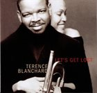 TERENCE BLANCHARD Let's Get Lost album cover