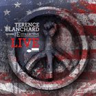 TERENCE BLANCHARD Live album cover
