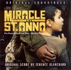 TERENCE BLANCHARD Miracle At St. Anna - Original Soundtrack album cover