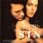 TERENCE BLANCHARD Original Sin album cover