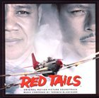 TERENCE BLANCHARD Red Tails (Original Motion Picture Soundtrack) album cover