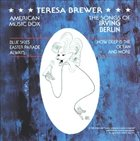 TERESA BREWER American Music Box Volume 1 album cover