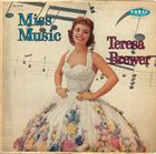 TERESA BREWER Miss Music album cover