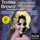 TERESA BREWER On the Good Ship Lollipop album cover