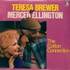 TERESA BREWER The Cotton Connection (w/ Mercer Ellington) album cover