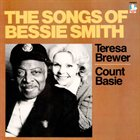 TERESA BREWER The Songs of Bessie Smith album cover