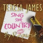 TERESA JAMES Country By Request album cover