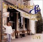 TERESA JAMES Live album cover