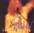 TERESA JAMES Oh Yeah! album cover