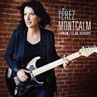 TÉREZ MONTCALM I Know I'll Be Alright album cover