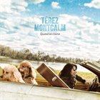TÉREZ MONTCALM Quand on s'aime album cover