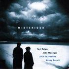 TERI ROIGER Misterioso album cover
