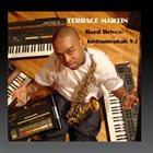 TERRACE MARTIN Hard Drives: Instrumentals V. 1 album cover