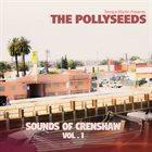 TERRACE MARTIN Sounds Of Crenshaw Vol. 1 album cover