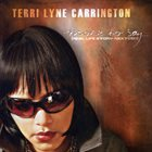 TERRI LYNE CARRINGTON More to Say (Real Life Story: Next Gen) album cover