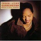 TERRI LYNE CARRINGTON Real Life Story album cover