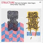 TERRI LYNE CARRINGTON Structure album cover