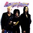 TERRY BOZZIO Bozzio Levin Stevens: Black Light Syndrome album cover