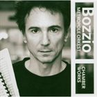 TERRY BOZZIO Chamber Works album cover