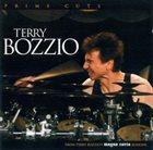TERRY BOZZIO Prime Cuts (From Terry Bozzio Magna Carta Sessions) album cover